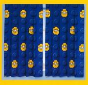 Lego Curtains