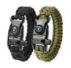 Quick Kit Paracord Bracelets