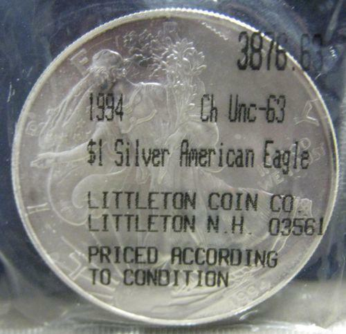 Littleton Coin Ebay