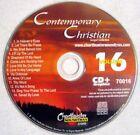 MP3 Religious Devotional Karaoke CDGs, DVDs & Media