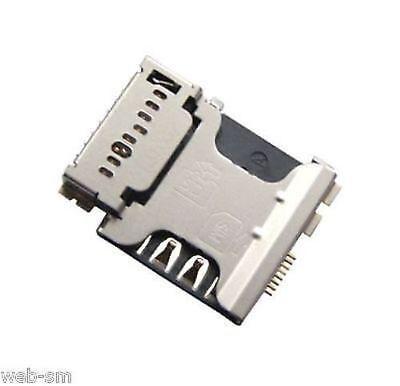 SAMSUNG GALAXY CORE PLUS G350 LETTORE SCHEDA SIM CARD READER MICRO SD