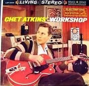 Chet Atkins, Workshop