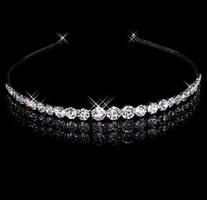 Fashion-Rhinestone-Clear-Crystal-Tiara-Headband-for-Wedding-Party-Bridal-Jewelry
