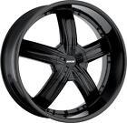 20 inch 5x115 Wheels