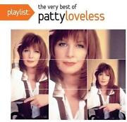 Patty Loveless CD