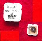 Tissot Pocket Watch Movements