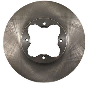 2 Front Disc Brake Rotor 31114fits:  AcuraTL...