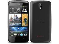 HTC Desire 500 - 4GB - (Unlocked) Smartphone