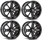 ATV Wheels Brute Force