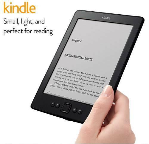 Amazon Kindle 2012 Ereader | Kindle & eBooks | Gumtree