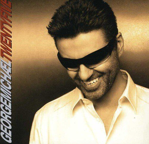 GEORGE MICHAEL : TWENTY FIVE  (CD) sealed