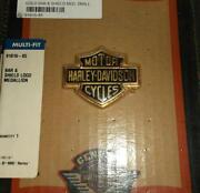 Harley Medallion