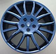 Maserati Rims