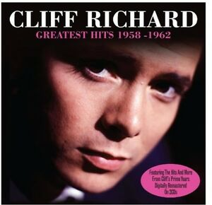 Cliff Richard - Greatest Hits [New CD] UK - Import