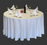 Table Covers and Napkins