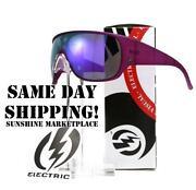 Electric Shaker Sunglasses