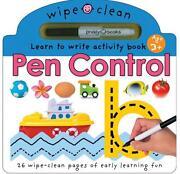Wipe Clean Pens