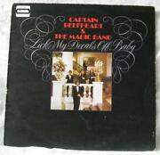 Captain Beefheart LP