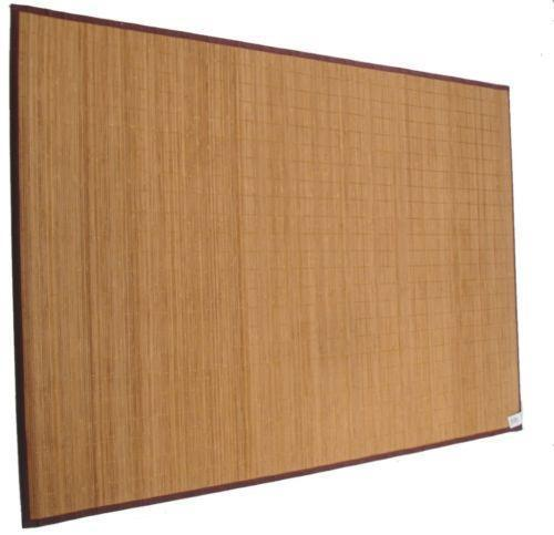 Bamboo Rug Ebay