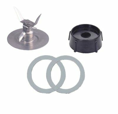 Generic Oster Blender Replacement Part Accessory Refresh Kit 2 Rubber O Ring Sea