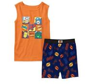 Boys Short Sets Size 8
