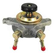 Landcruiser Fuel Pump