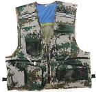 Hunting Fishing Vest