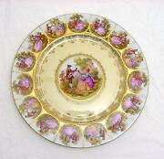 Bavarian Porcelain