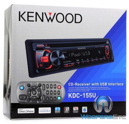 kenwood car stereo kdc ebay. Black Bedroom Furniture Sets. Home Design Ideas