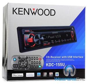 how to find radio id on kenwood