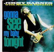 Jimmy Barnes CD Single
