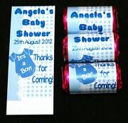 Baby Shower Favour Sweets