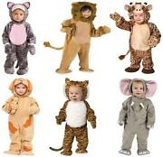 Baby Animal Outfit