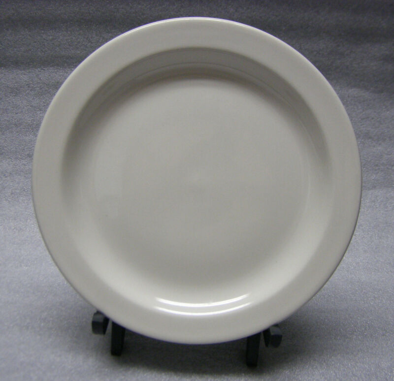 2 Midwinter Ironstone Stonehenge White Bread and Butter Plates England
