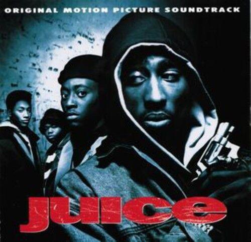 Various Artists - Juice (Original Soundtrack) [New Vinyl] Explicit