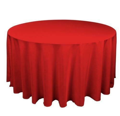 Delightful 90 Round Tablecloth | EBay