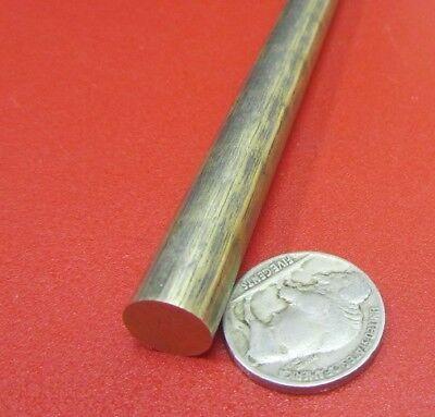 544 Bearing Phosphor Bronze Rod 716 Dia. X 36.0 Inch Length 1 Pc