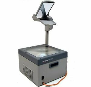 NEEDED - FREE OLDR-STYLE OVERHEAD PROJECTOR