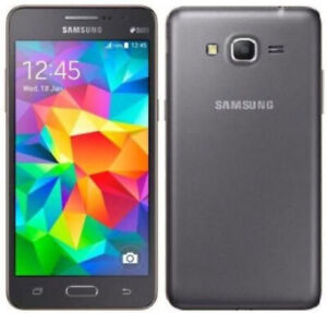 Telephone cellulaire cell phone Samsung grand prime