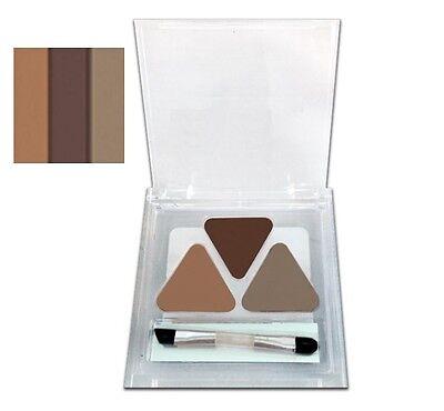 Brow Shaper Kit (French Kiss Brow Shaper Kit Medium .3oz)