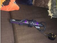 Nicky Clare hair straightener