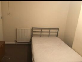 Double room including all bills Wifi council tax