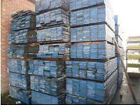 Heavy duty scaffolding boards for sale ideal for builders, farm & equestria fencing, garden, DIY