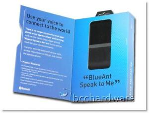 BLUE ANT S4