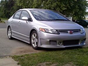 Civic 2006 5500$