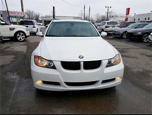 2007 BMW 323I perfect condition!!!