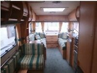 Abbey expression 550 fixed bunk 2004