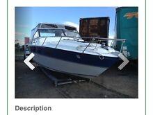 7 metre trolley heavy duty suit boat on slip way Nerang Gold Coast West Preview