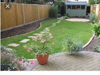 PATS garden services