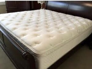 NICE KING PILLOWTOP BED - FREE DELIVERY!!!